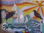 Mosaic, Ingham
